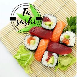 Tu Sushi 305 Medellin