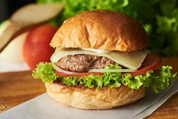 Vic Burger