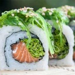 Wakame Sushi Chapinero