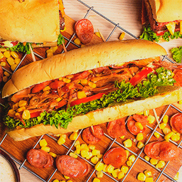 yachos sandwich premium