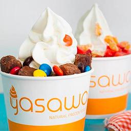 Yasawa Frozen Yogurt