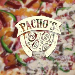 pacho's pizza's