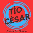 TÍO CÉSAR, Comida Del Mundo background