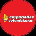 Empanadas Colombianas background