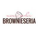 Nocciola Browniseria background