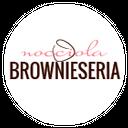 Nocciola Browniseria background