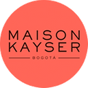 Maison Kayser background