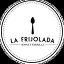 La Frijolada background