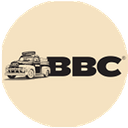 BBC Pizzas background
