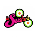 La Sushería background