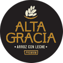 Alta Gracia Arroz con Leche background
