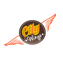 City Wings background