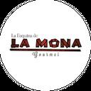La Mona Gourmet background