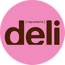 Deli Repostería background