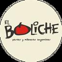 El Boliche - Pastas background
