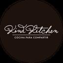 Kind Kitchen - Vegana background