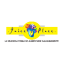 Juice Place CC Cafam floresta background