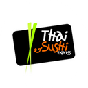 Thai & Sushi Express background