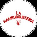 La Hamburgueseria background