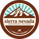Sierra Nevada background