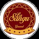 La Sangu background