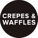 Crepes & Waffles background