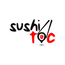 Sushi Toc background