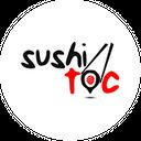 Sushi Toc background