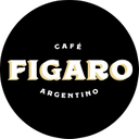 Figaro - Cafés background