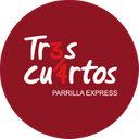 Tres Cuartos - Carnes background