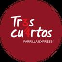 Tres Cuartos - Carnes background