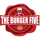 The Burger Five background