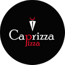 Caprizza Pizza background