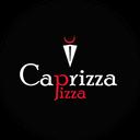 Caprizza Pizza background