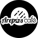 Arepas Café background