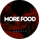 More Food  background