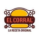 El Corral - Hamburguesa background