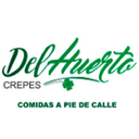 Del Huerto Crepes background