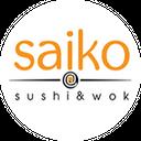 Saiko Sushi and Wok background
