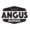Angus Burger background