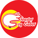 Broaster soy Sabor Pollo Asado y Comida China background