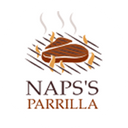 Naps's Parrilla background
