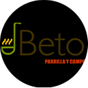 Beto Parrilla y Campo background
