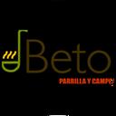 Beto Parrilla y Campo background