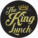 The King Lunch  background