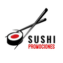 Sushi Promociones  background
