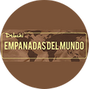 Deluchi Empanadas del Mundo background