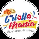 Criollomania background