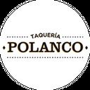 Taquería Polanco background