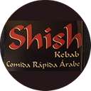 Shish Kebab background